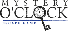 Un nouvel Escape Game - Mystery O'Clock